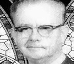 J. Wesley Adcock